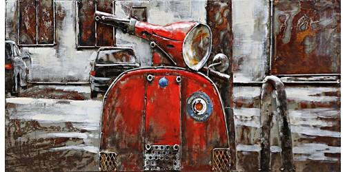 R2904 Canvas Wall Art Canvas Print