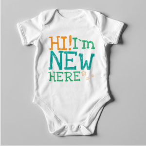 Baby Body Suits