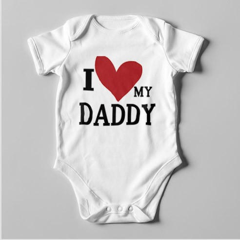 B20 Short Sleeve Baby Bodysuit