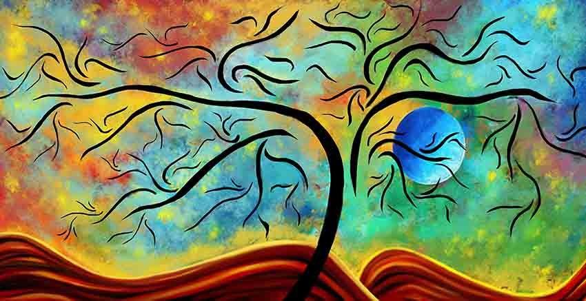 R2730 Canvas Wall Art Canvas Print