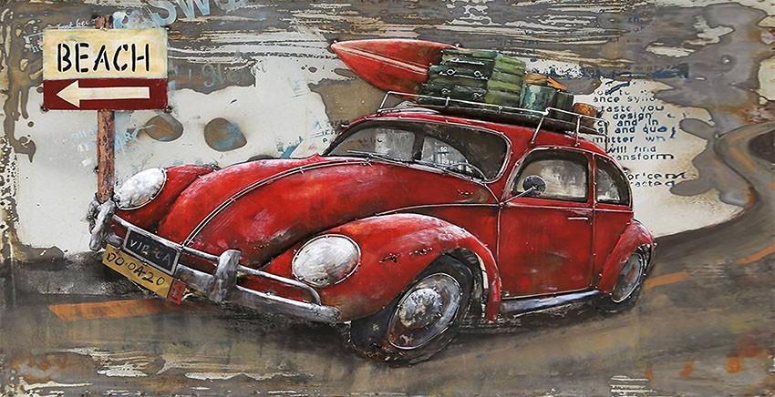R2901 Canvas Wall Art Canvas Print