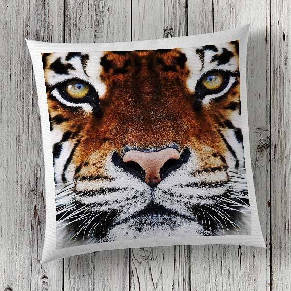 C110 Cushion Cover Sublimation Print London