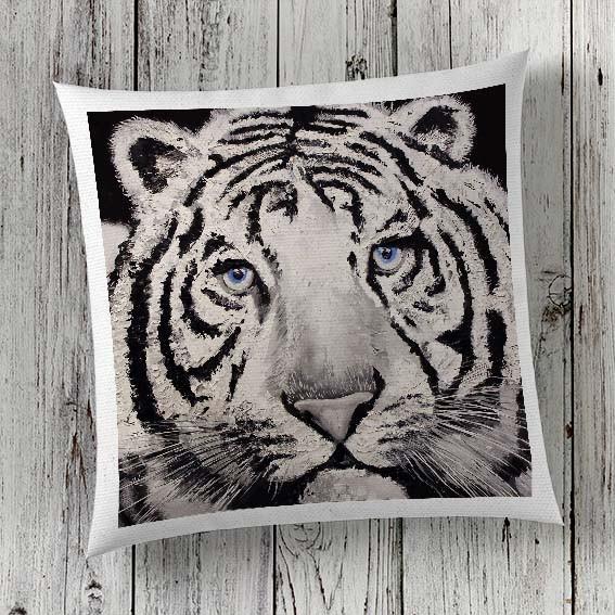 C114 Cushion Cover Sublimation Print London