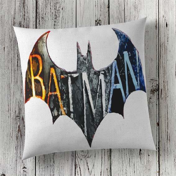 C23 Cushion Cover Sublimation Print Batman