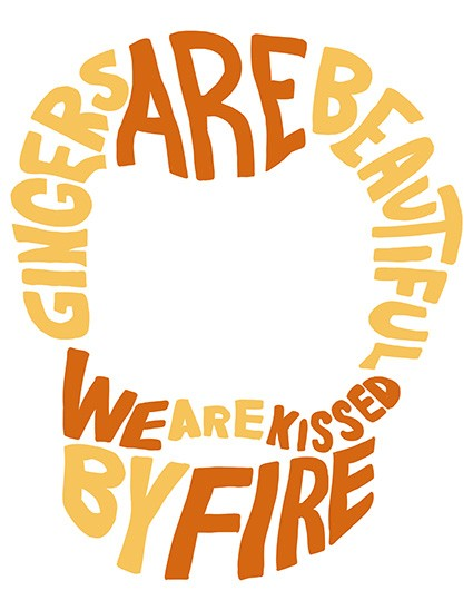 T759 Regular Fit Printed T-Shirt Kiss By fire