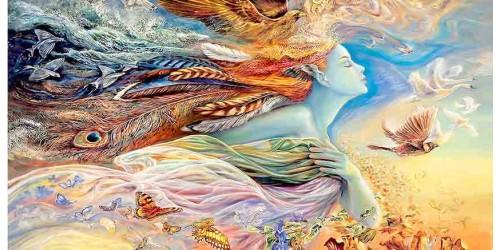 R2726 Canvas Wall Art Canvas Print