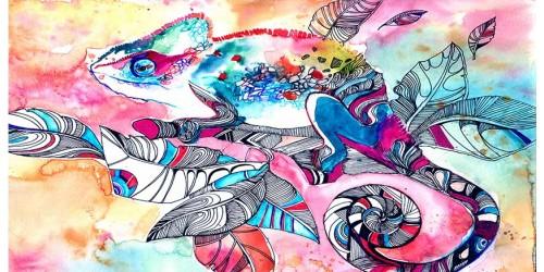 R2981 Canvas Wall Art Canvas Print