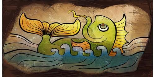 R3194 Canvas Wall Art Canvas Print