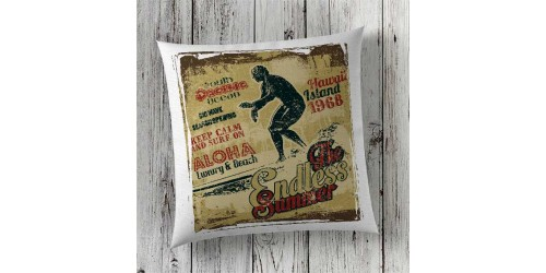 C106 Cushion Cover Sublimation Print London