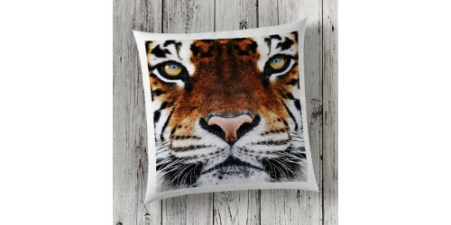 C110 Cushion Cover Sublimation Print London