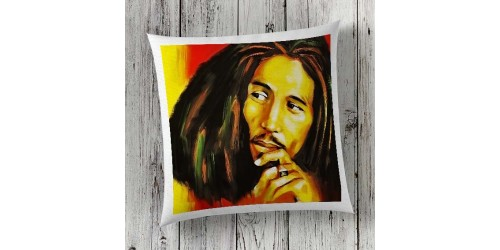 C113 Cushion Cover Sublimation Print London