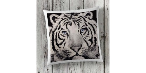 C114 Cushion Cover Sublimation Print London