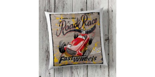 C117 Cushion Cover Sublimation Print London
