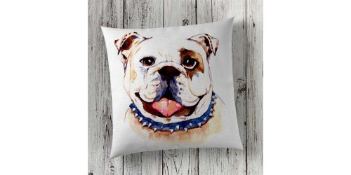 C120 Cushion Cover Sublimation Print London